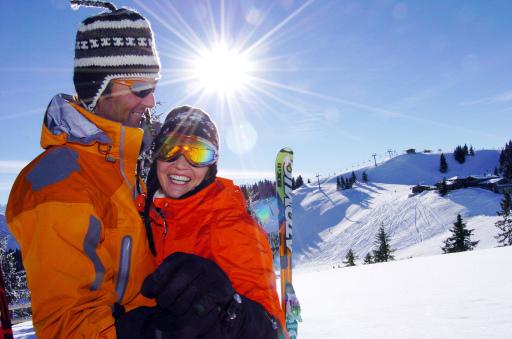 """Nach Abschluss der Wintersaison wurden jetzt von """"Skiresort Service International"""" die besten Skigebiete des Winters ausgezeichnet: Von 70 getesteten Gebieten in acht Ländern errang die SkiWelt Platz 1!"""