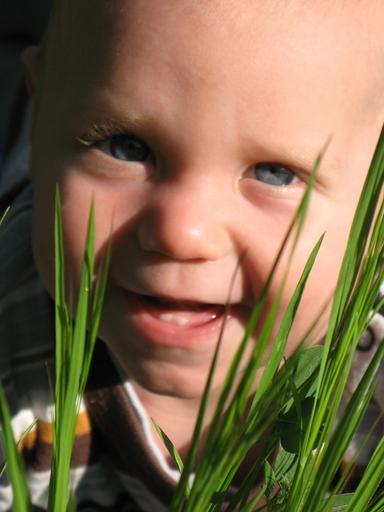 Das BabyExpo-Baby 2009