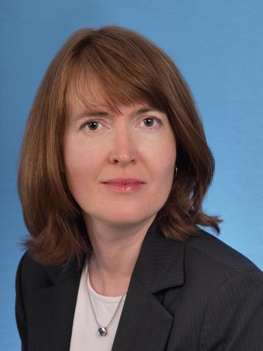 Dipl.-Ing. Julia Gorschkowa wird mit August 2009 eine Projektmanagement-Funktion im Developmentbereich übernehmen