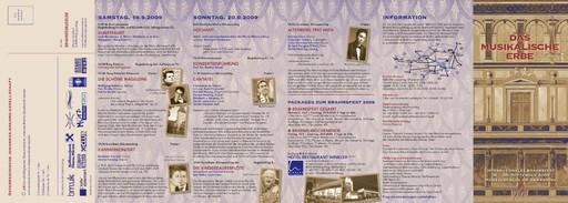 Internationales Brahmsfest Mürzzuschlag