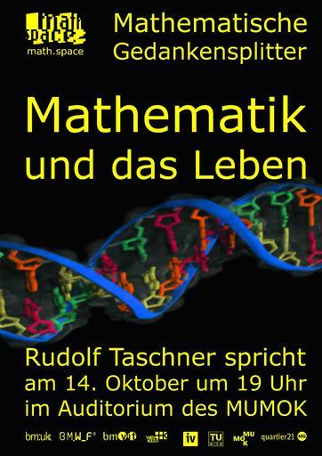 """""""Mathematik und das Leben"""""""