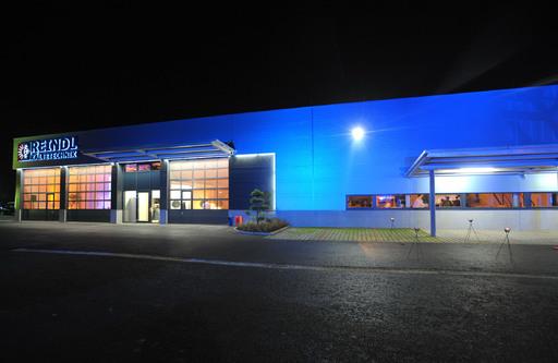 Neubau Reindl Kältetechnik