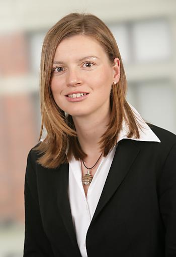 Dr. Jasna Zwitter-Tehovnik; Partnerin von DLA Piper Weiss-Tessbach