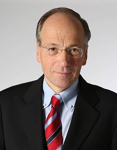 """Vortrag von Rudolf Taschner, Autor des Buches """"Rechnen mit Gott und der Welt"""", am 9.12. in Wien"""