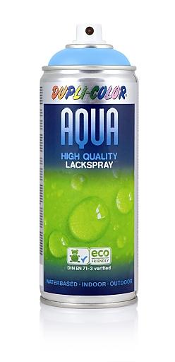 AQUA 400ml Spraydose