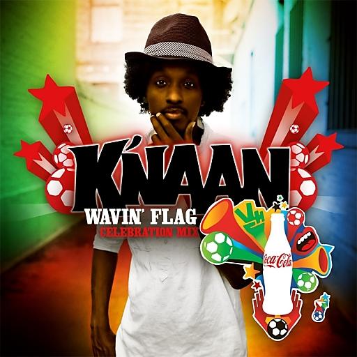 Wavin' Flag - Coca-Cola Celebration Mix sorgt für Stimmung zum FIFA World Cup 2010TM