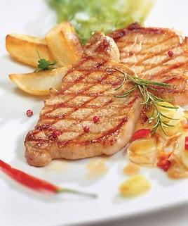 Merkur Punktet Mit Der Größten Auswahl An Grillfleisch Und Bio