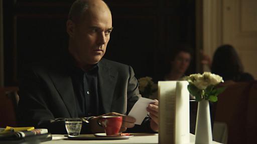 Julius Meinl Kaffee startet eine neue Werbe-Kampagne mit Burgtheaterdirektor Matthias Hartmann als Testimonial.