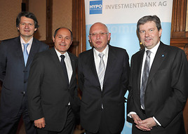 Fotograf: HYPO Investmentbank, Fotocredit: HYPO Investmentbank