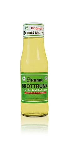 KANNE BROTTRUNK 0,75 l des Herstellers Kanne Brottrunk GmbH & Co Betriebsgesellschaft KG