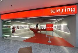 Telering Präsentiert Neues Shopdesign Telering 01072010