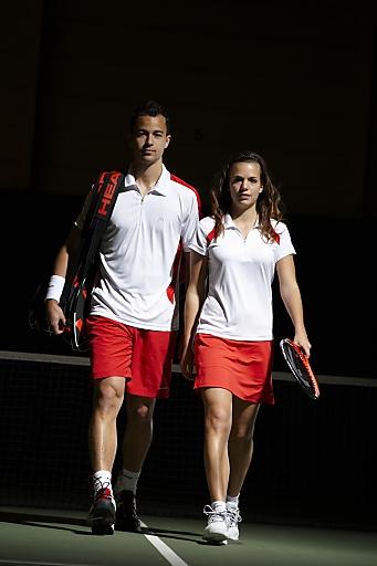Die neue HEAD Tennis-Sommerkollektion 2011