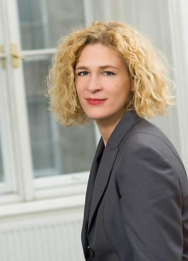Mag. (FH) Barbara Wiesinger, Country Manager & Sales Director von Monster Worldwide Austria