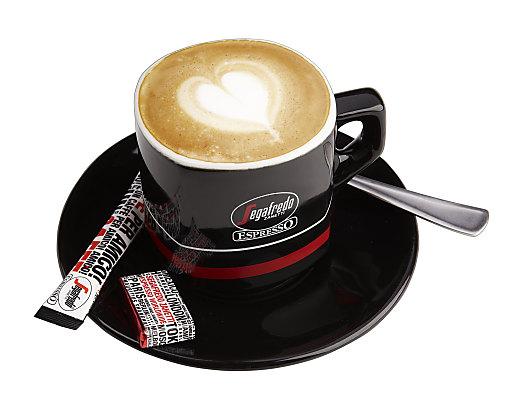 """Segafredo Espresso """"il giorno d'amore"""""""