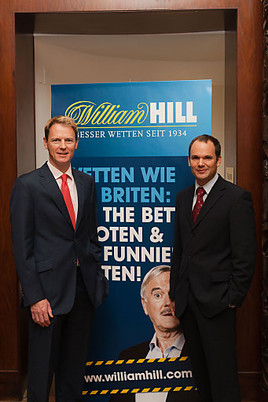 Fotograf: William Hill, Fotocredit: William Hill