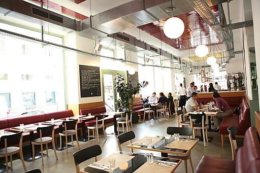 Bekannte Cafes Wien