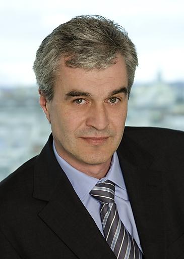 Mag. Walter Wittmann, Vorstand der Premium Immobilien AG.