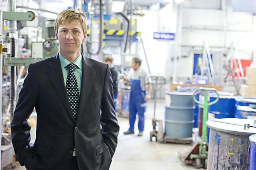 Thomas Schrader, Geschäftsführer Österreich, MOTIP DUPLI Handels GmbH