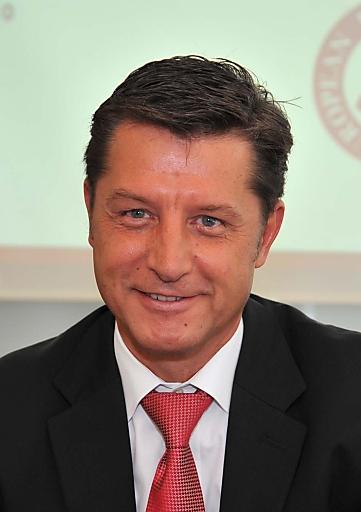 Dr. Gerhard Hrebicek, Vorstand European Brand Institute