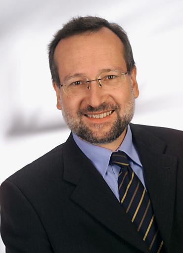 Wolfram Anderle ist neuer Geschäftsfeldleiter Technologie & Innovation bei der Förderbank aws.