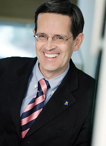 Derzeitiger Sprecher der Landes-Tourismusorganisationen, Prof. Christoph Madl, Chef der Niederösterreich-Werbung.