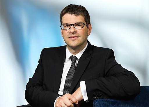 Hannes Gürtl übernimmt Vertriebsverantwortung per 1.1.2011