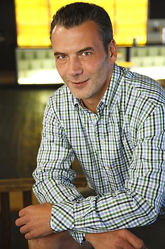 Geschäftsführer: Johann Leitner