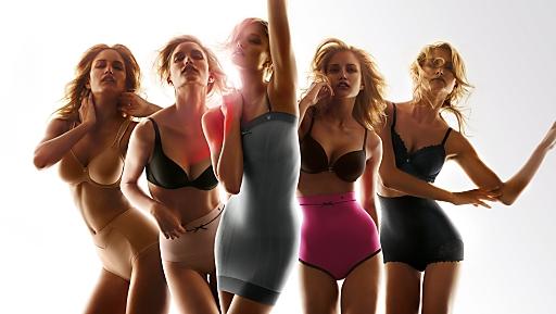 Shape Sensation von Triumph. Sexy - Stylish-Fashionable mit hoher Funktion - so war Shape Wear noch nie.
