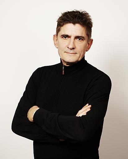 Peter Deisenberger, Creative Manager und Inhaber Brainds