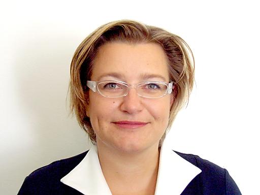 Karin Cvrtila, Prokuristin OGM