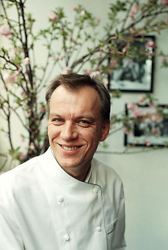 Superkoch Kurt Gutenbrunner erhält die Goldene Cloche(C) 2011