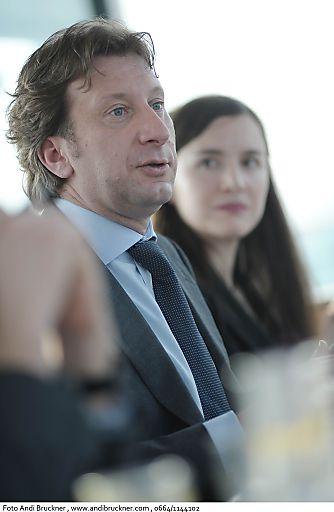 Markus Pichler, Managing Director Austria (C)