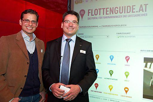 http://pressefotos.at/m.php?g=1&u=43&dir=201103&e=20110310_l&a=event Im Bild v.l.n.r.: Ronny Rockenbauer (GO! Das Motormagazin) und Nigel Storny (Geschäftsführer  LeasePlan Österreich)