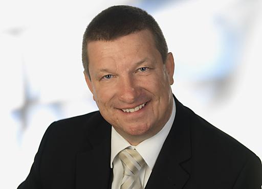 CEO Karl Altenhuber