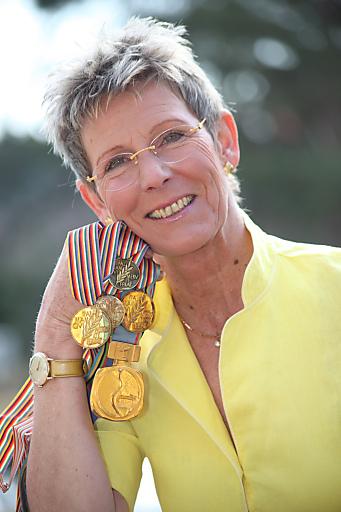 Anlässlich ihres 60. Geburtstages am 15. April blickt die fünffache Goldmedaillen-Gewinnerin Trixi Schuba auf ihre bewegte Karriere zurück.