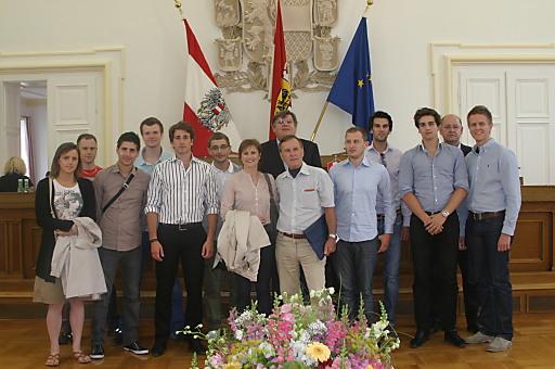 Ring Freiheitlicher Jugend betont die europäische Zusammenarbeit beim Sommerseminar