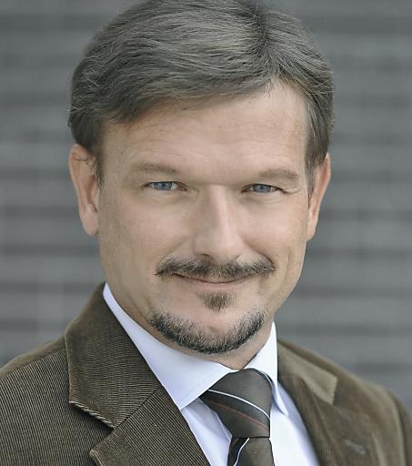 Dr. Alfred Egger, Geschäftsführer ATM
