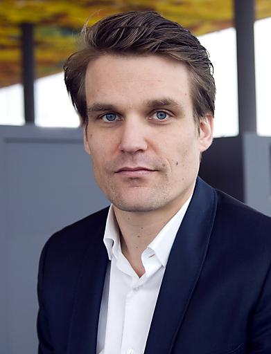 Philip Ginthör, CEO Sony Music Entertainment GSA.