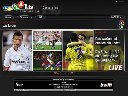 Mit Özil, Ronaldo, & Messi die Wochenenden verbringen...
