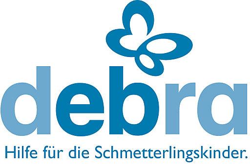 DEBRA Austria Logo