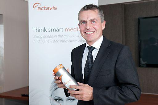 http://www.apa-fotoservice.at/galerie/2631/ Claudio Albrecht, CEO Actavis