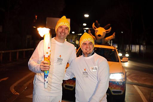 http://www.apa-fotoservice.at/galerie/2648 Mario Haas beim Jugend-Olympischen Fackellauf in Graz