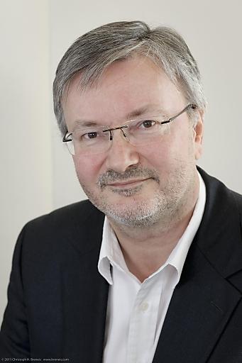 Andreas Egger, Geschäftsführer oeticket.com