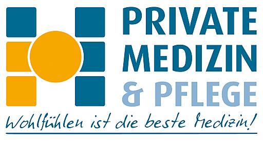 """Logo """"Verband der Privatkrankenanstalten Österreichs"""""""
