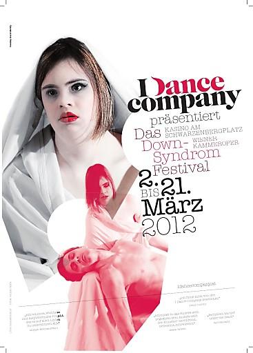 moodley tanzt mit der I Dance company über Grenzen hinweg