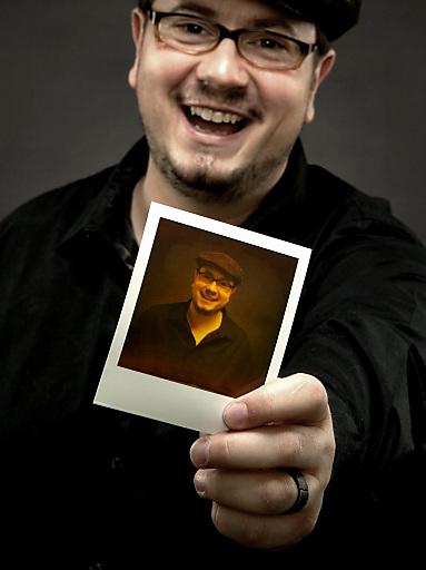 Armin Rogl - MediaBrothers, Geschäftsführer Creative Director.