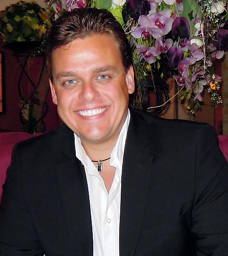 Geschäftsführer Patrick Steffens