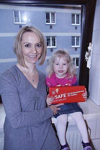 Kindersicherung