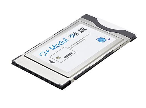 CI+ Modul für UPC Digital TV