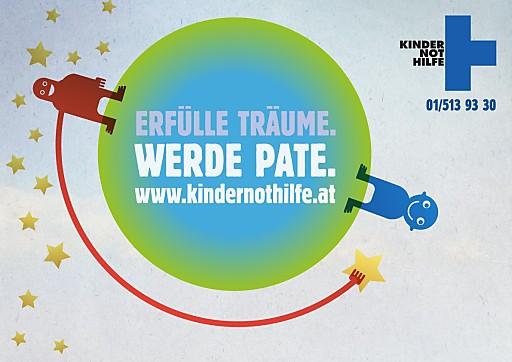 Patenkampagne Kindernothilfe